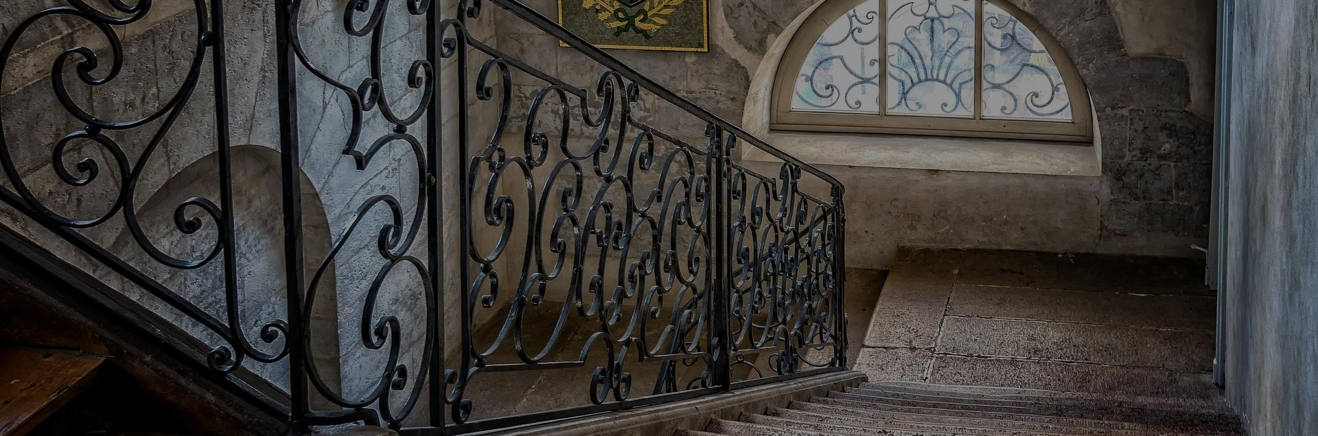 Custom Iron Railings Toronto and Mississauga