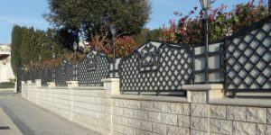 custom iron fences Toronto